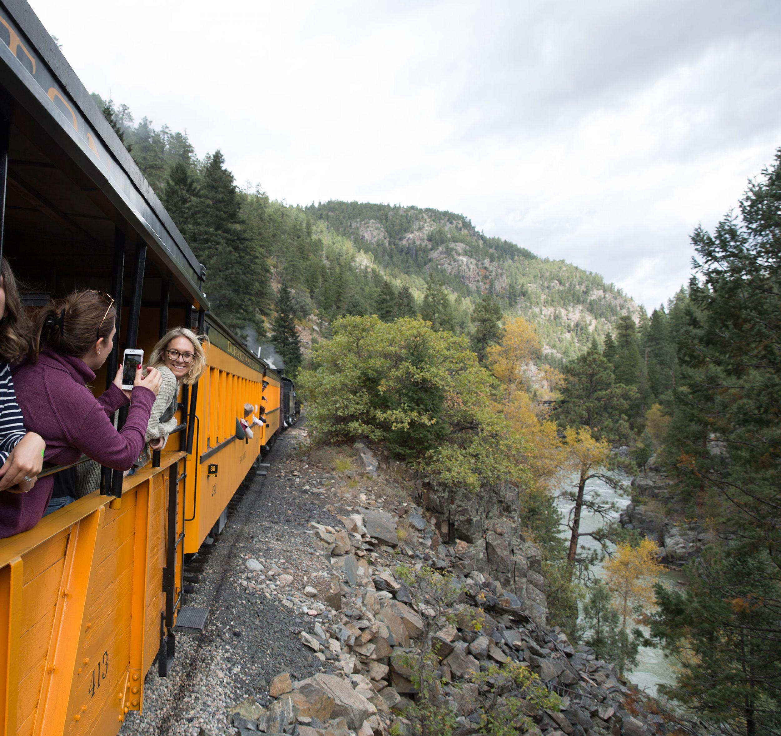 American Heritage Railways | American Heritage Railways